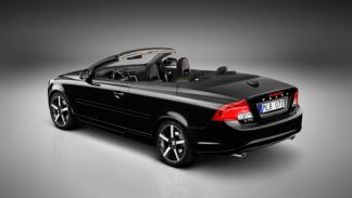 Volvo C70 Inscription trasera