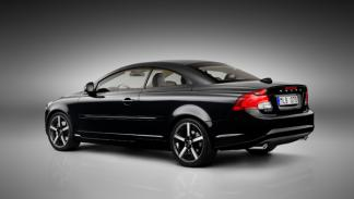 Volvo C70 Inscription lateral