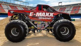 E-Maxx