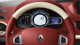 Renault Mégane Coupé-Cabriolet Floride