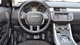 Range Rover Evoque 2.2 SD4 Dynamic Automático salpicadero