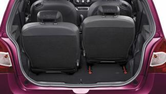 renault twingo nuevo 2012 maletero