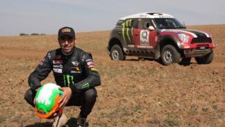 Dakar 2012 Nani Roma