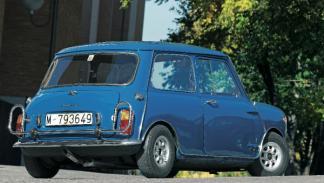 Trasera Mini Morris 1275C