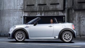 Mini Roadster perfil