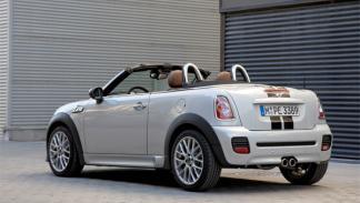 Mini Roadster zaga