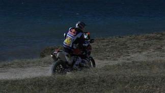 Dakar 2012 Marc Coma 1 KTM