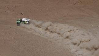 Dakar 2012 undécima etapa peterhansel