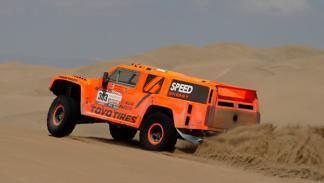 Dakar 2012 12 etapa hummer gordon