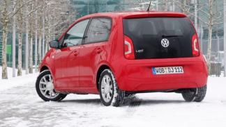 Volkswagen up! 5p trasera