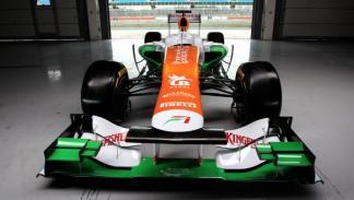 Force India VJM05