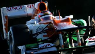 Jules Bianchi-Force India