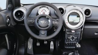 Mini Countryman Cooper SD ALL4 salpicadero