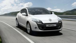 Renault Mégane 2012 exterior