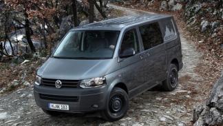 Volkswagen Rockton