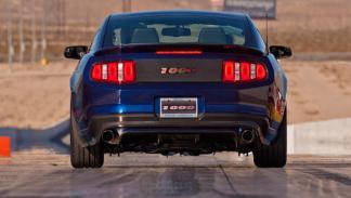 Shelby 1000 2012 zaga