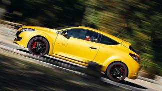 Renault Mégane RS Trophy exterior lateral