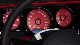Rolls-Royce Phantom Mirage relojes