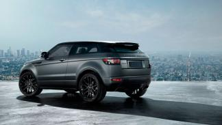 Range Rover Evoque Victoria Beckham pekin trasera