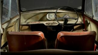 Interior Mini 1959