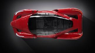 Fahrradi-Farfalla-FFX deportivo a pedales interior