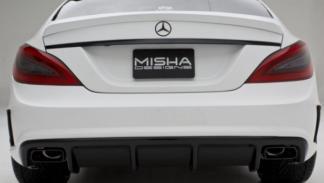 Mercedes CLS-M Misha Design difusor