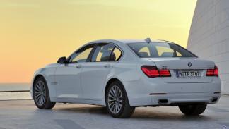 BMW Serie 7 2012 zaga