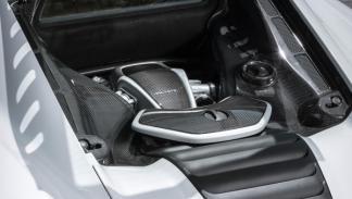 McLaren MP4-12C 2013 motor 616 CV