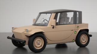 Toyota Camatte Daichi
