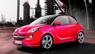 Opel-adam-rojo