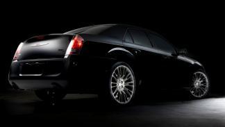 Trasera del Chrysler 300 de John Varvatos