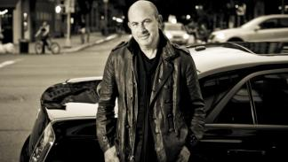 El diseñador americano John Varvatos