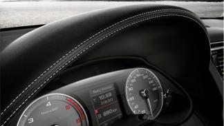 Audi SQ5 TDI exclusive concept cuadro de mandos