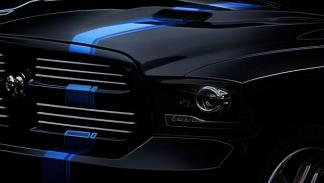 Chrysler SEMA Dodge Charger