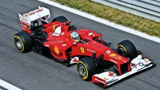 GP INDIA 2012 F1