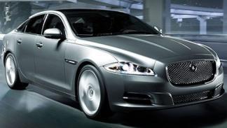 jaguar xj-l james bond skyfall
