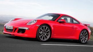 Primer Contacto Porsche 911 Carrera 4