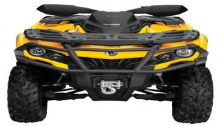 Can-Am Outlander 800 R