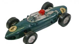 Ferrari 156 Sharknose scalextric