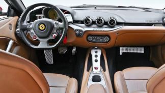 Ferrari F12 berlinetta cuadro