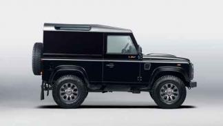 Land Rover Defender LXV lateral