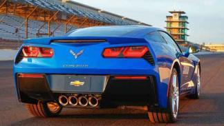 Chevrolet Corvette Stingray Pace Car