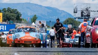 Jarama Vintage 2013 GT