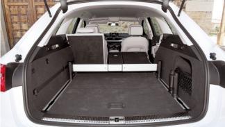 Audi A6 Allroad 3.0 TDI quattro S tronic, maletero