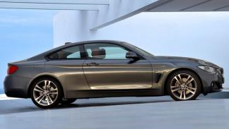 BMW Serie 4 lateral