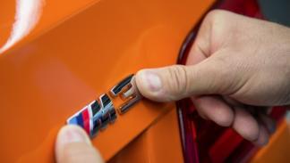 El último BMW M3 que llevará esta denominación