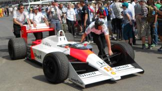 Goodwood Festival of Speed 2013 Foto 4