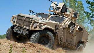 Prototipo Humvee AM General