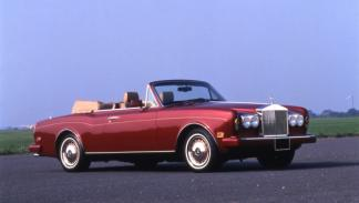 Rolls Royce Corniche James May