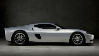 Galpin Ford GTR1 Lateral